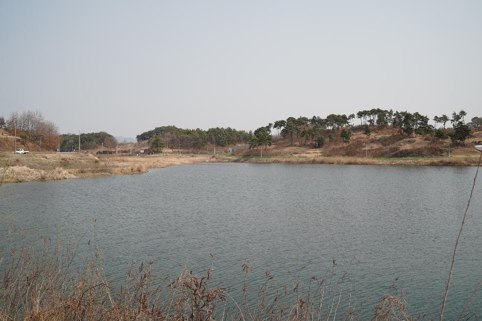 전남 구성저수지